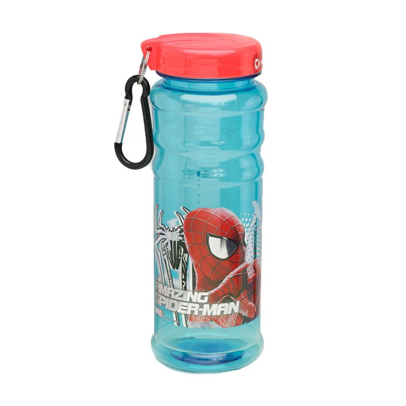 The Amazing Spider-Man Sport Botol Minum [700 mL]