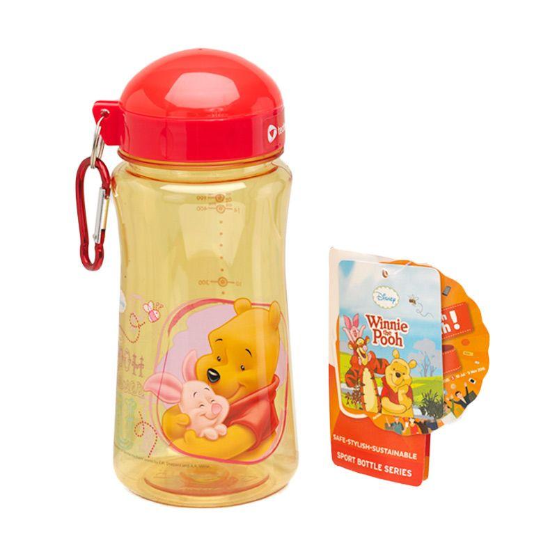 Disney Winnie The Pooh Sport Botol Minum [500 mL]