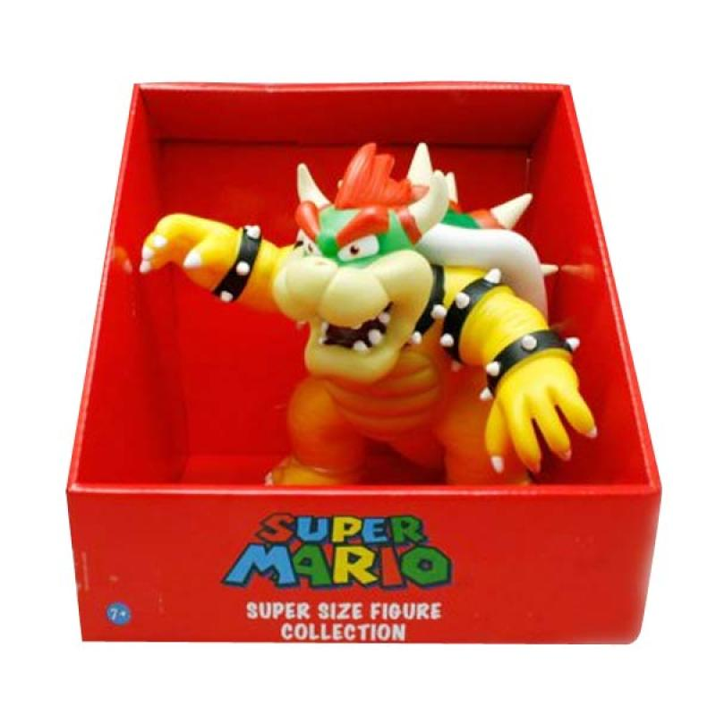 Banpresto Super Mario Bros
