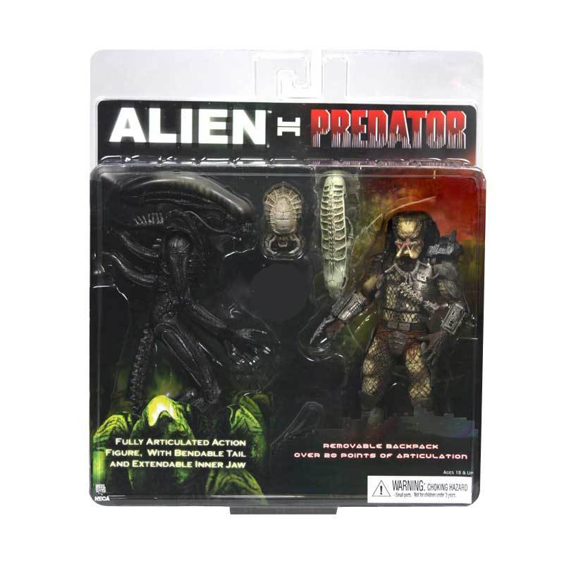 Neca Alien VS Predator