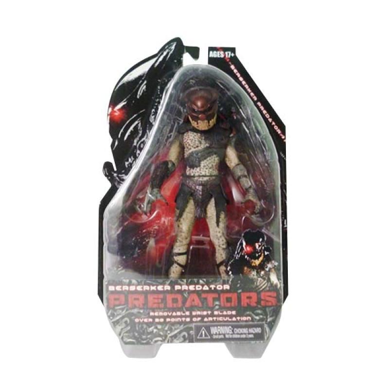 Neca Berseker Predator