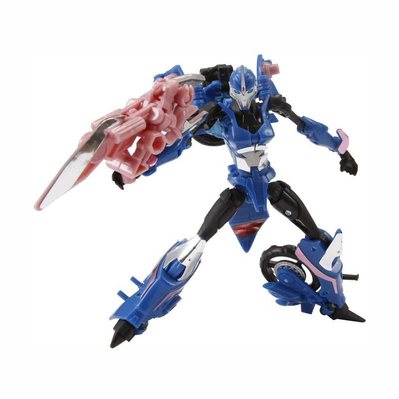 Takara Tomy AM II Transformers Prime Archee Action Figure