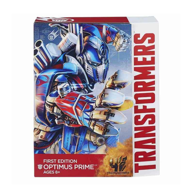 Transformers Premiere Edition Optimus Prime
