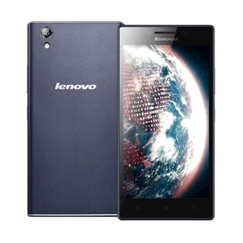 Lenovo P70 Blue Smartphone