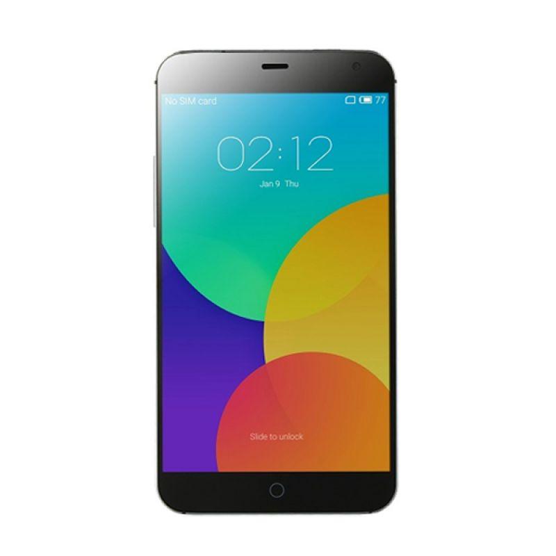 Meizu MX4 M Blue Smartphone [32 GB]