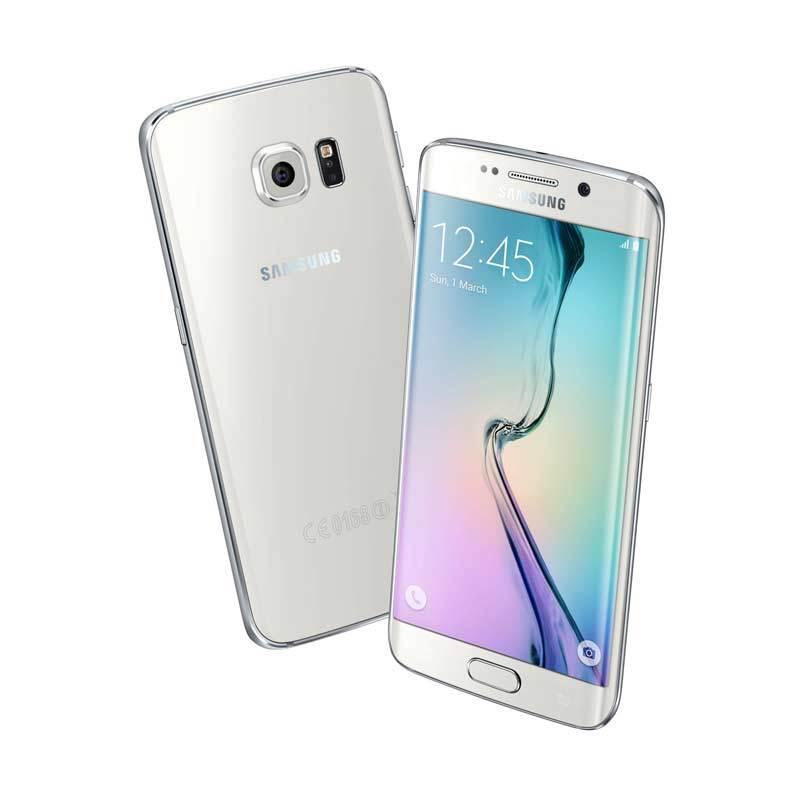 Samsung Galaxy S6 ED...Smartphone
