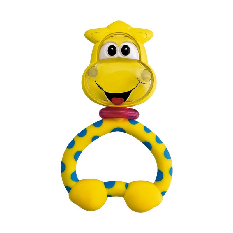 Chicco Giraffe Rattle