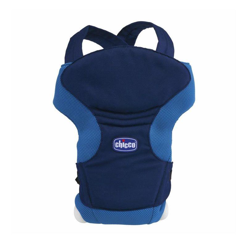 Chicco Go Baby Carriers Blue Wave
