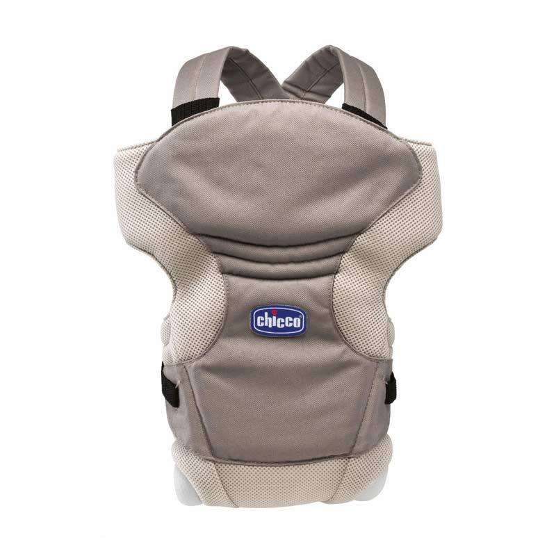 Chicco Go Baby Carriers Earth