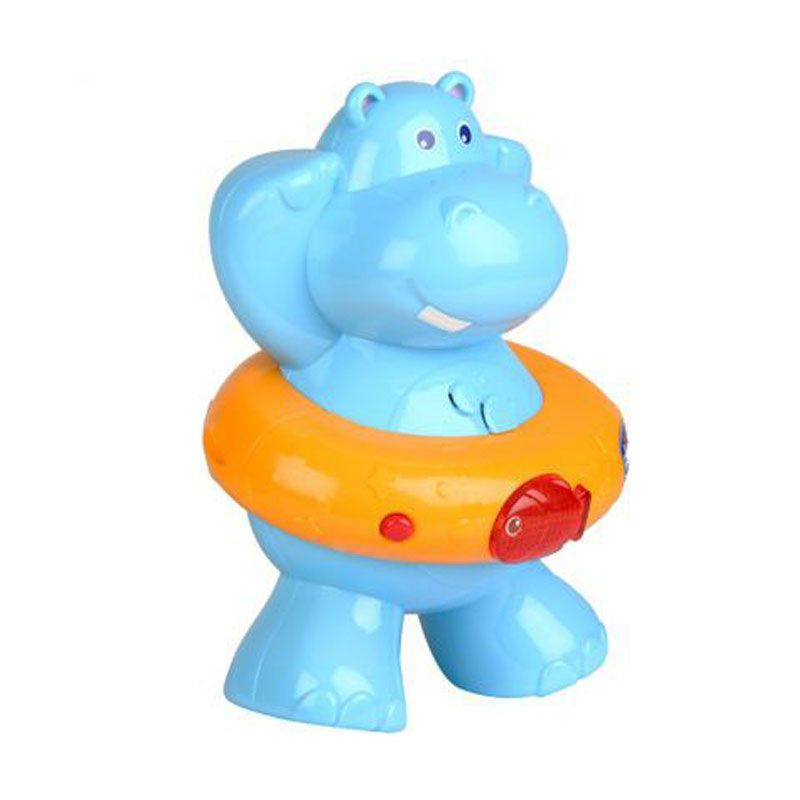 Chicco Hippo Bath Toy