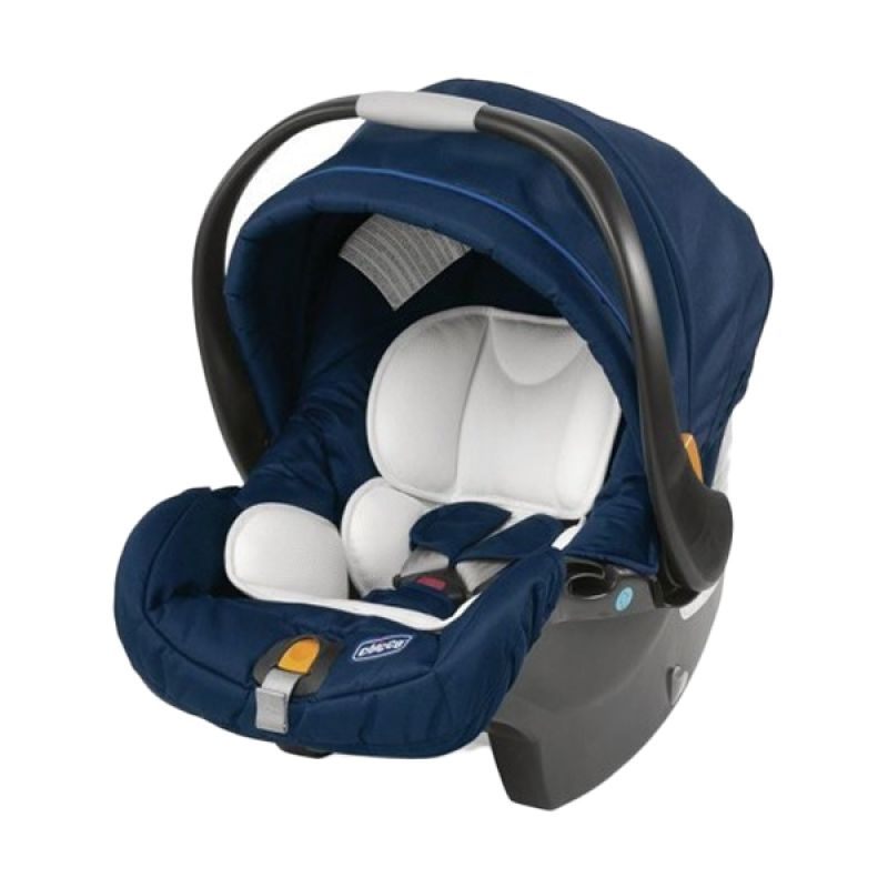 Chicco Keyfit 79064.800 Blue Car seat