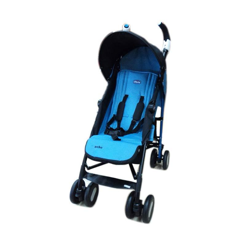 Chicco Stroller Echo Sapphire
