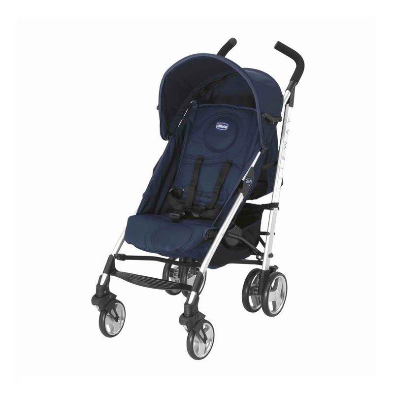 Chicco Stroller Liteway Blue