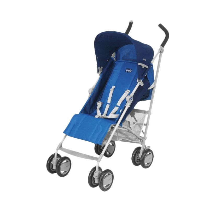 Chicco Stroller London Blue Wave