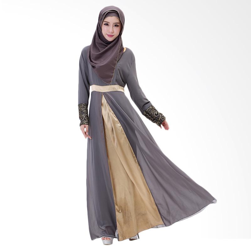 Jual Chloe 39 S Clozette Md 12 Baju Muslim Dress Gamis Pesta