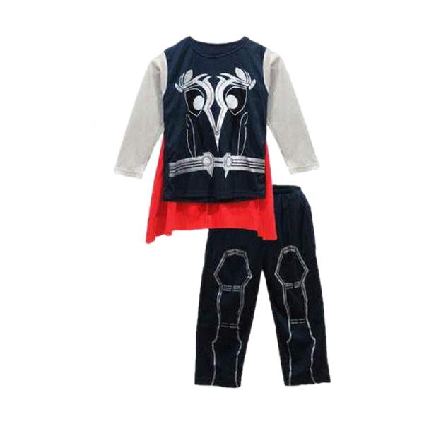 Chloe Babyshop Costume Thor F720 Setelan Anak