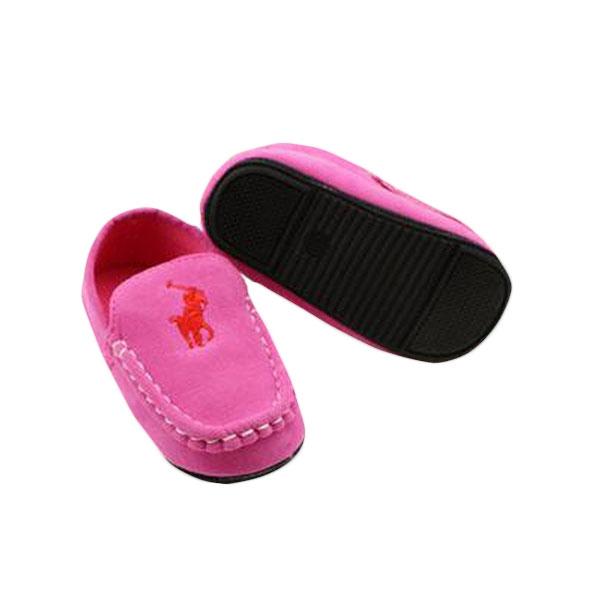 Chloe Babyshop Pws Baby Polo S147 Sepatu Anak - Pink