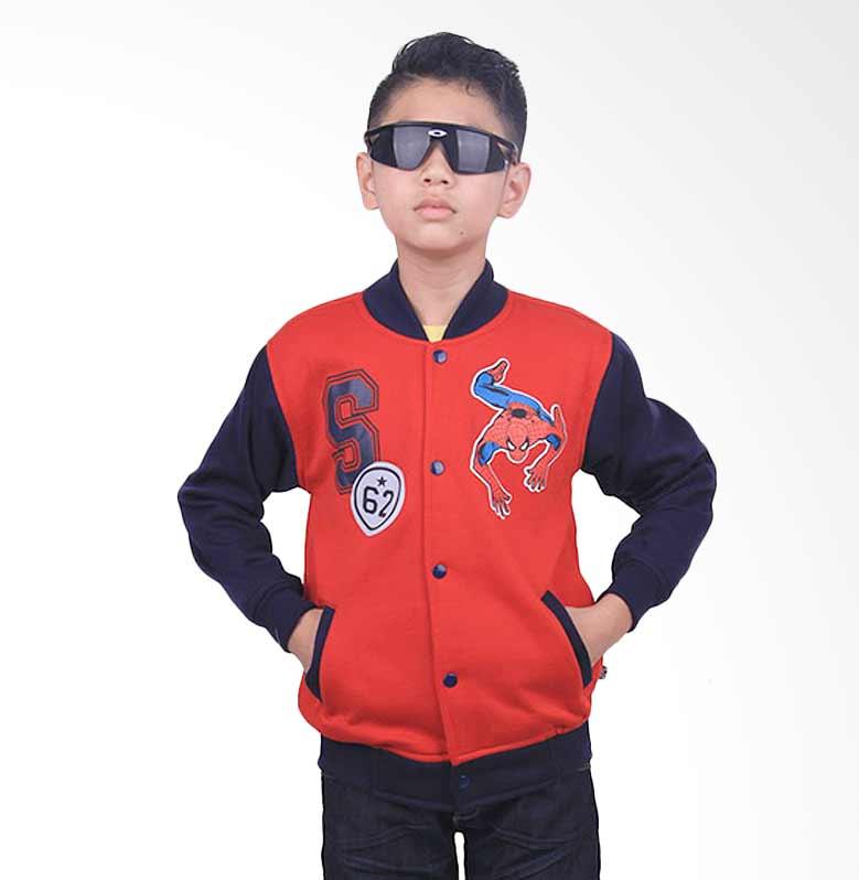 Chloe Babyshop Spiderman 62 Jacket
