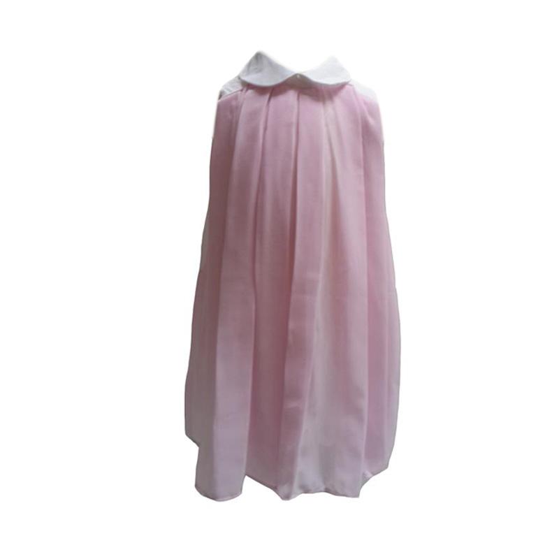 Chloe Babyshop Kra C67 Dress Anak - Pink