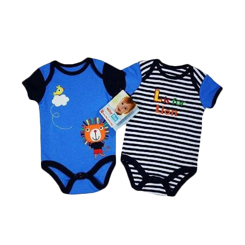 Chloe Babyshop 2 in 1 Lion Bird Romper