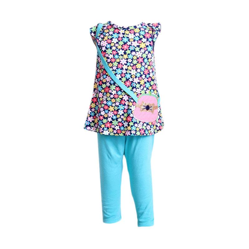Chloe Babyshop F911 Tas Slempang Setelan Baju Anak