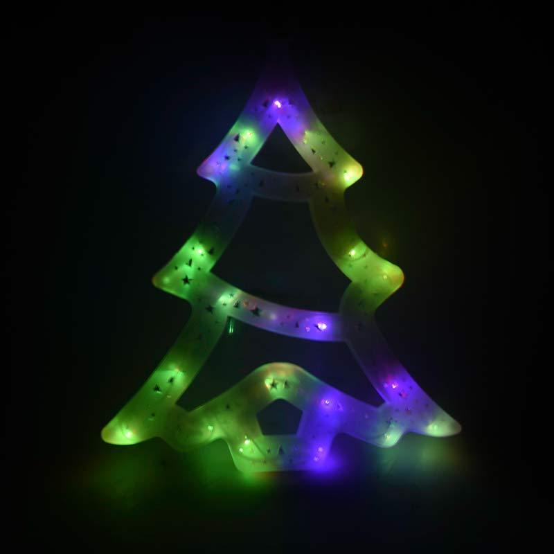 Christmas Tree Light K00125 Colorful Lampu Hiasan Pohon Natal