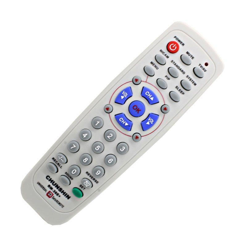 Chunshin RM36E+ Remote TV Universal
