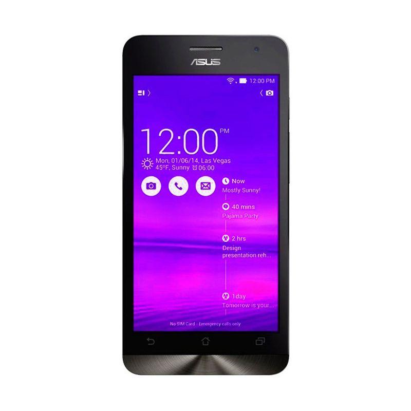 Asus Zenfone 5 Ungu ... RAM/8 GB]