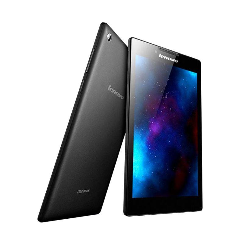 Lenovo Tab 2 A7-30 3G Ebony Black Tablet
