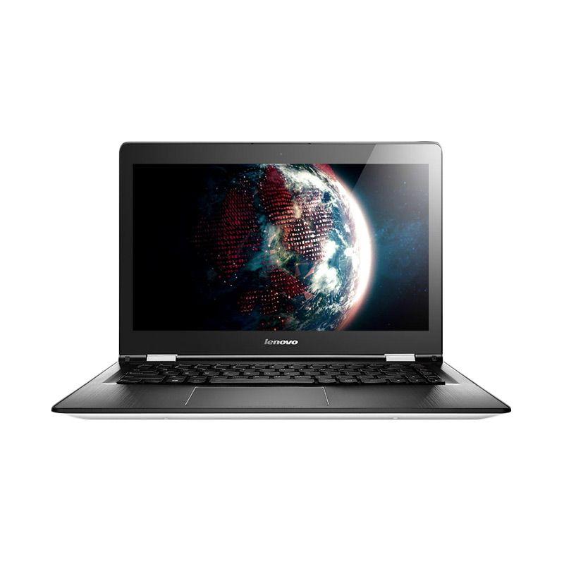Lenovo Yoga 500 Putih 2 in 1 Laptop [14