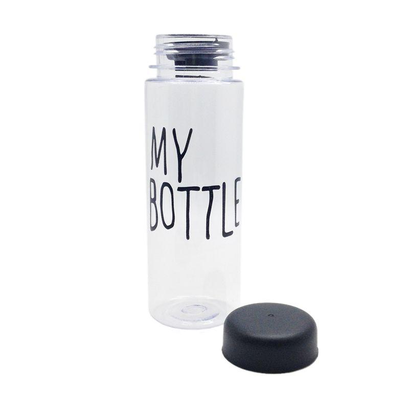 My Bottle Black Botol Minum