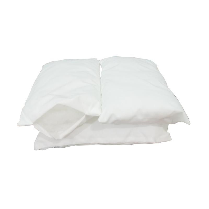 EXCELLO Baby Putih Bantal [3 Pcs]