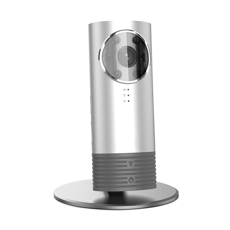 Clever Dog Smart Wireless Security Camera 3G Grey Kamera CCTV
