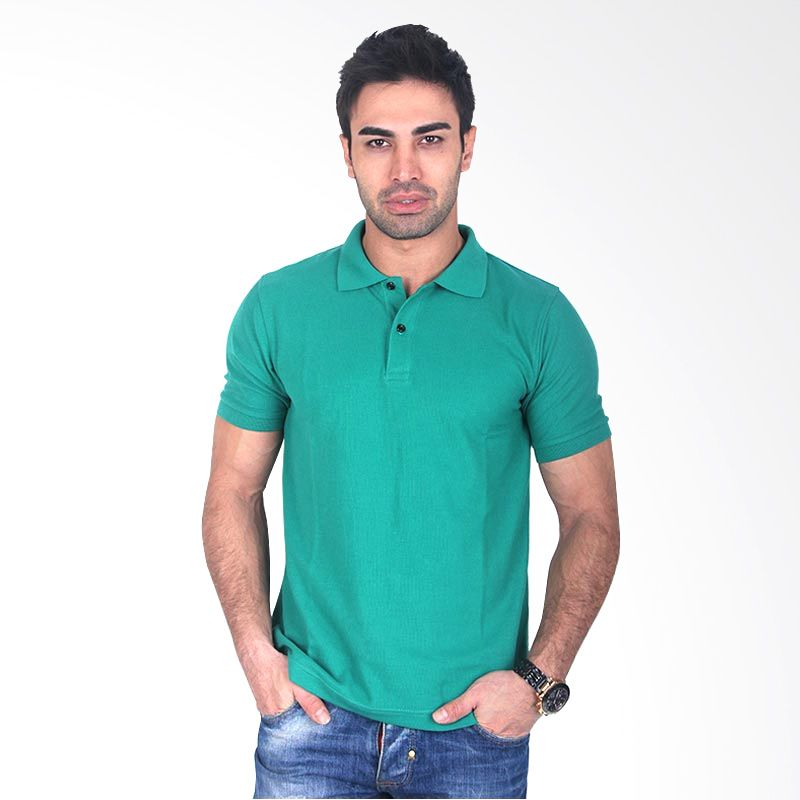 Clothmakers Fitt Polo Green Extra diskon 7% setiap hari Extra diskon 5% setiap hari Citibank – lebih hemat 10%