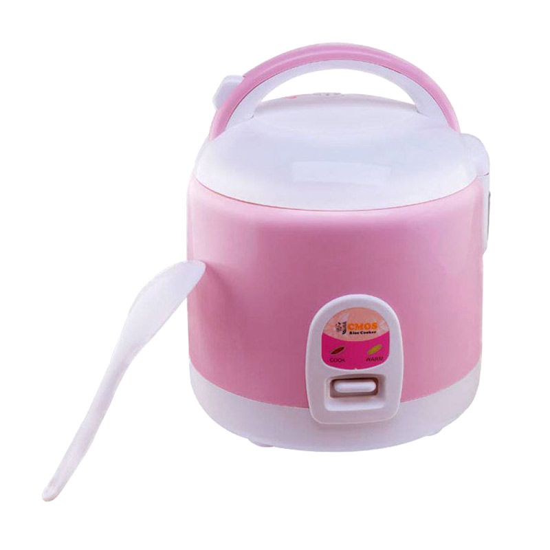 Cmos Rice Cooker CR-08L Pink
