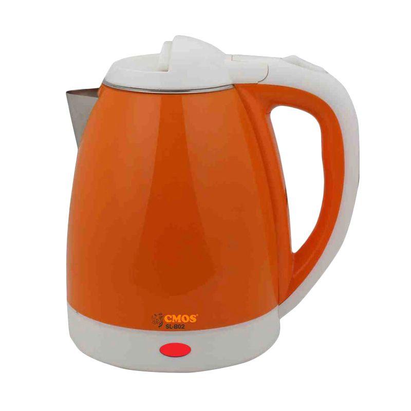 Cmos SL-B02 Orange Ketel Elektrik