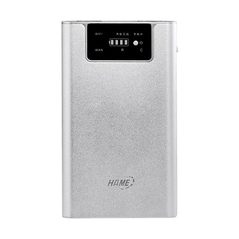 Hame F1 3G Mobile Power Router + Power Bank