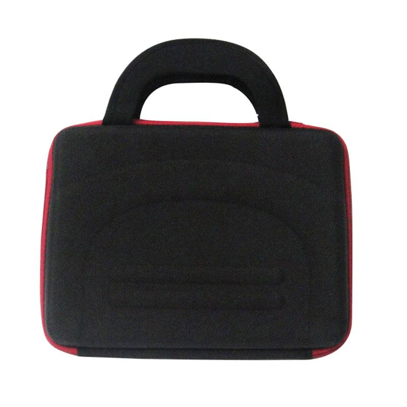 Leeholdel Tas Laptop Jinjing Standard 10 Inch Hitam