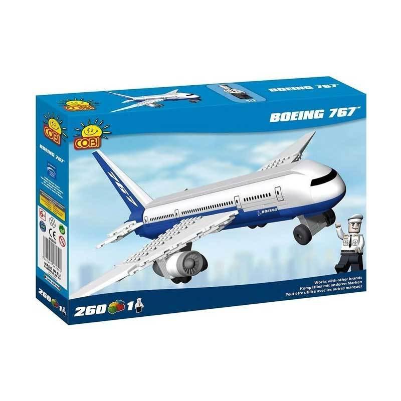 Cobi Boeing 787