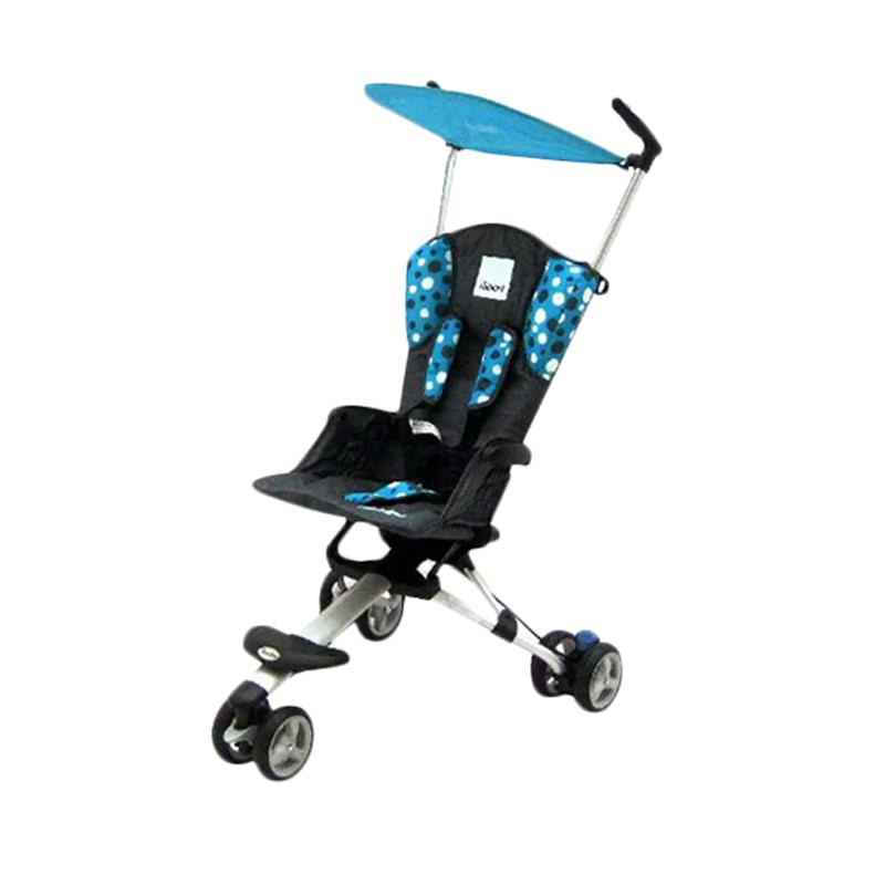 harga Cocolatte Stroller i-Sport 3 Roda Kereta Dorong Bayi Blibli.com