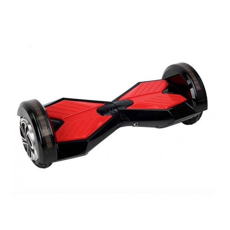 harga Cognos Onix Hoverboard Segway Two Wheel Balance Smart Scooter Self Balancing Electric Free Bag & Remote - Putih [8 Inch] Blibli.com