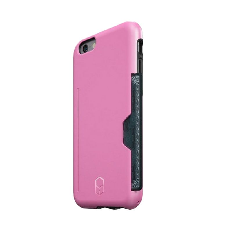 Colorant ITG Level Pro Pink Casing for iPhone 6s