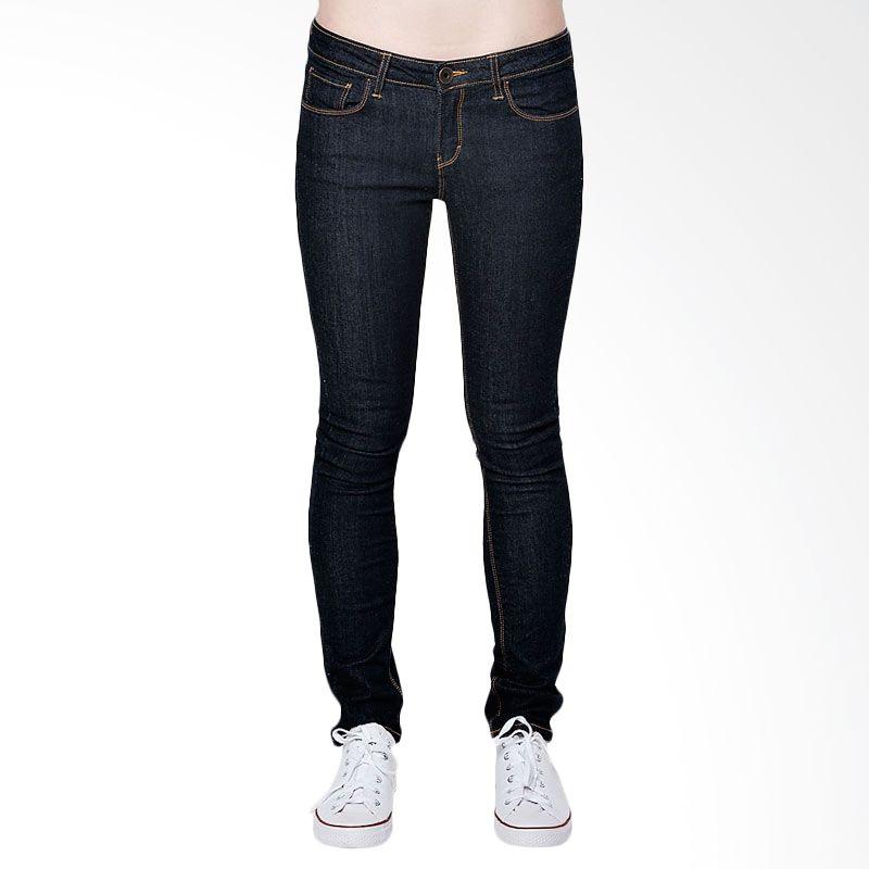 Colorbox LPB-107-C502-14 Celana Jeans Rinse