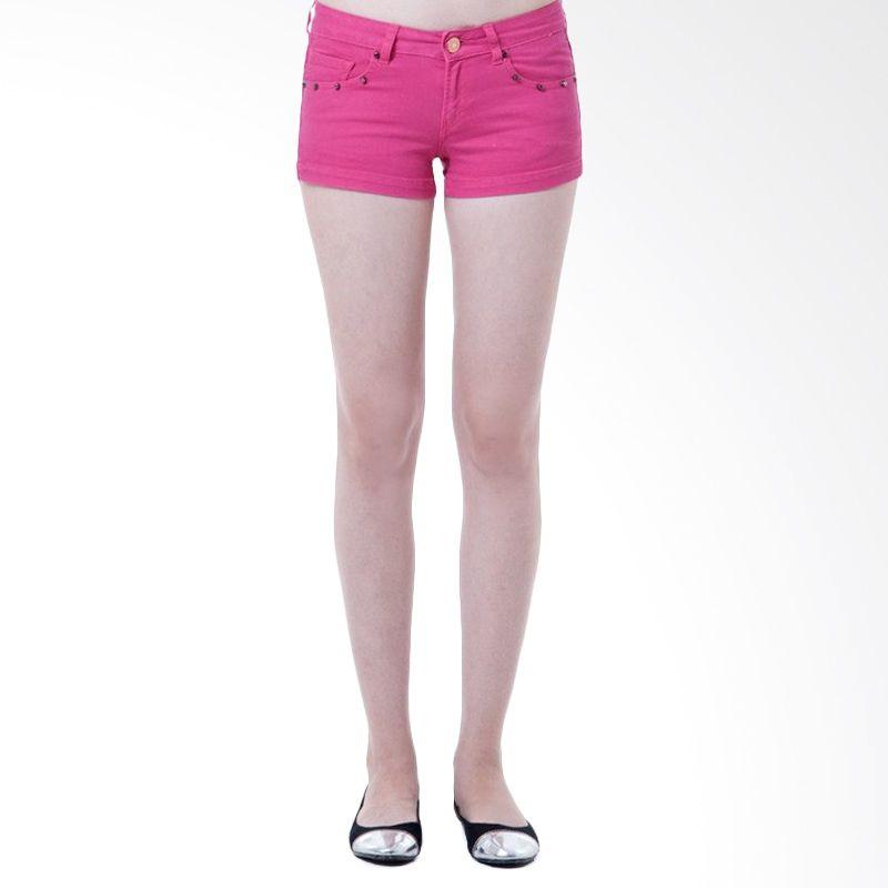 Colorbox SPF-203-C102-13 Fushia Celana Wanita