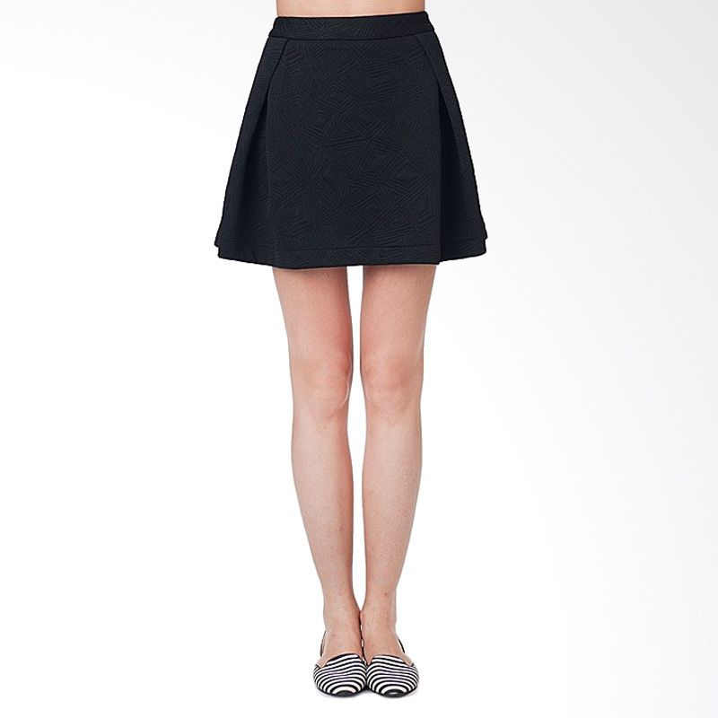 Colorbox SSF-104-C101-15 Black Rok