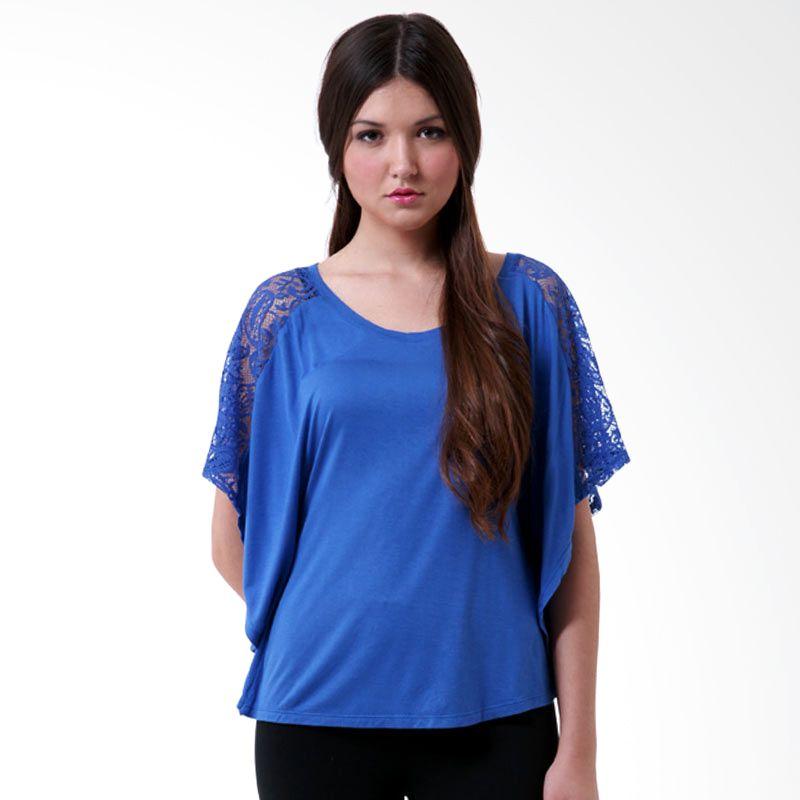 Colorbox TSK-232-C105-13 Shirt Cobalt