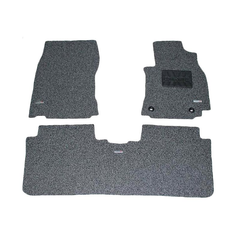 Comfort Carpet D'LUXE Set Karpet Mobil untuk Toyota All New Altis