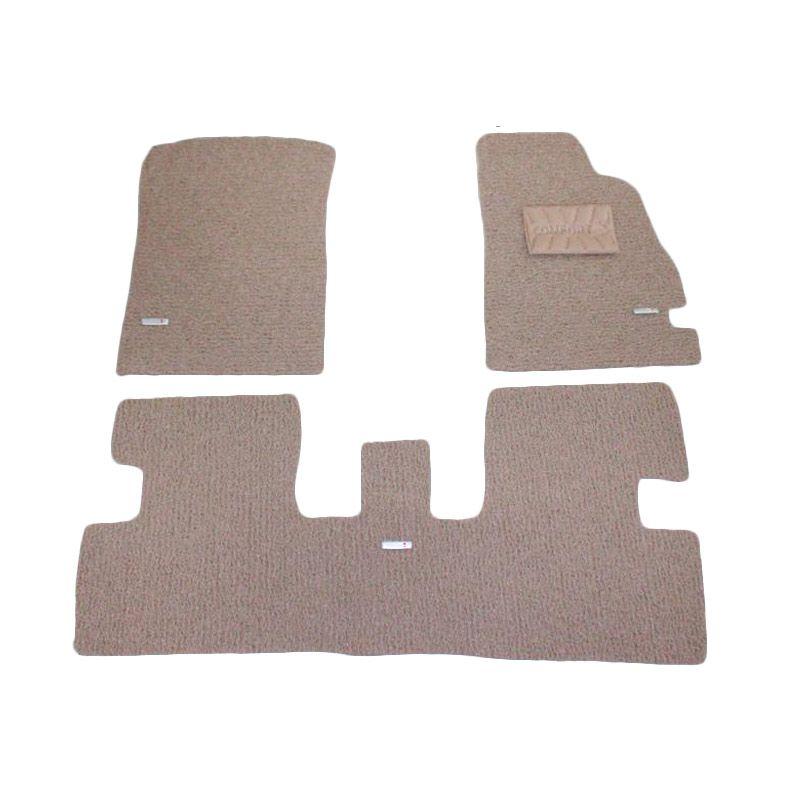 Comfort Carpet PREMIUM Set Karpet Mobil untuk Datsun Go