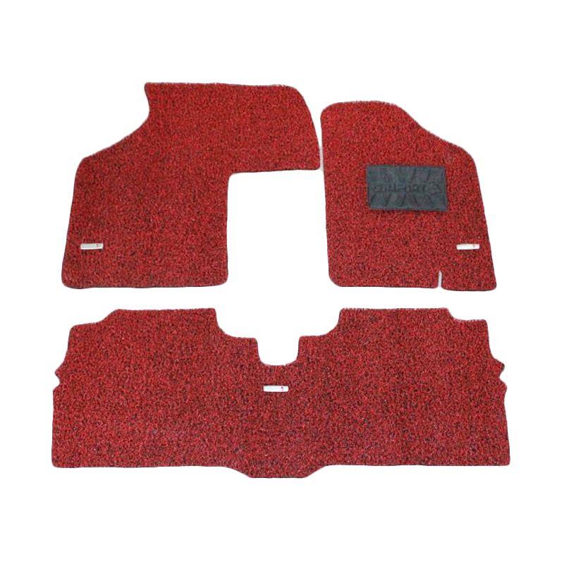Comfort Carpet PREMIUM Set Karpet Mobil untuk Suzuki Karimum Wagon