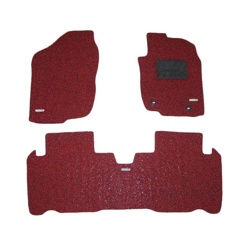Comfort Carpet PREMIUM Set Karpet Mobil untuk Toyota All New Harrier